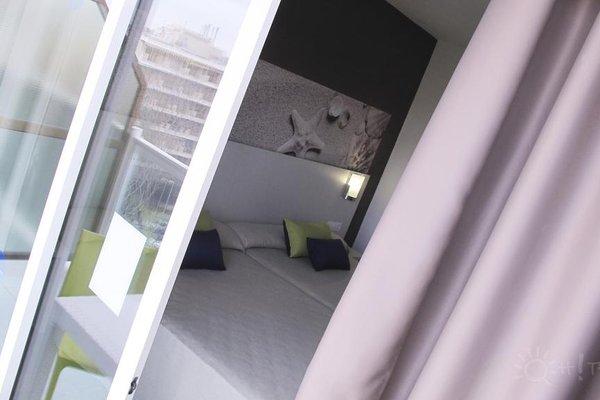 Ohtels Villa Dorada - фото 14