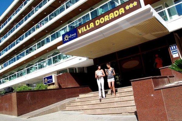 Ohtels Villa Dorada - фото 9