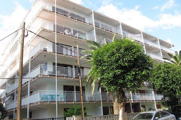 Apartment Flandria - 50