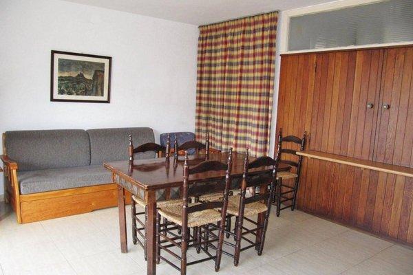 Apartment Flandria - 12