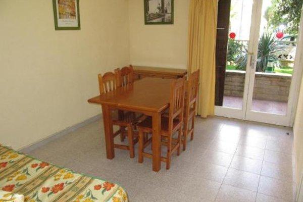 Apartment Flandria - 14