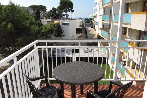 Apartment Flandria - 16