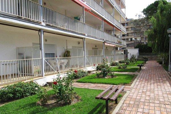 Apartment Flandria - 19
