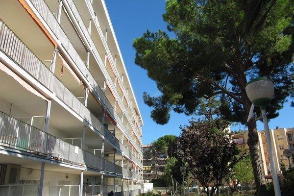 Apartment Flandria - 22