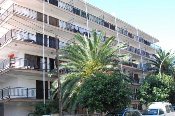 Apartment Flandria - 23