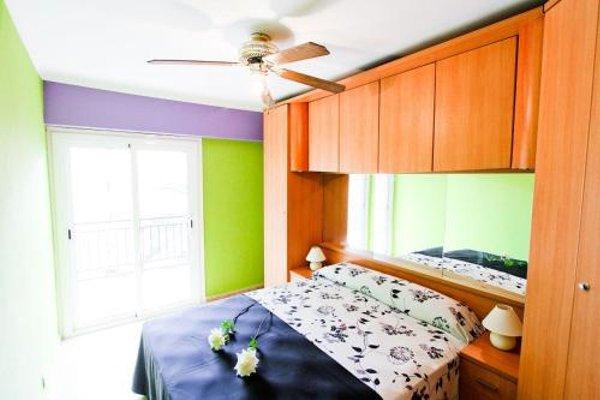 Apartment Flandria - 3