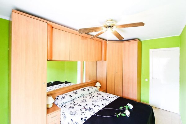 Apartment Flandria - 4