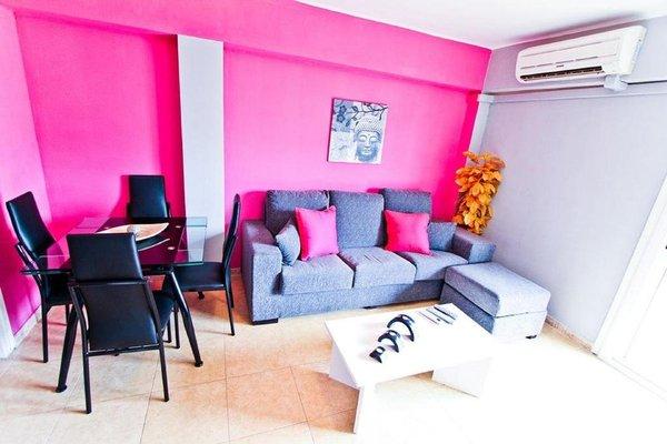 Apartment Flandria - 6