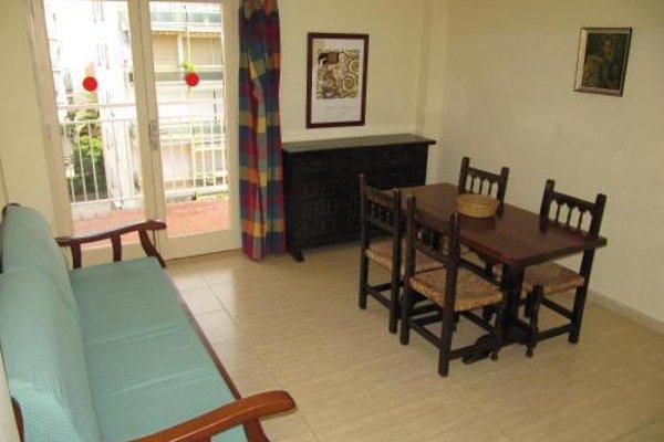 Apartment Flandria - 8