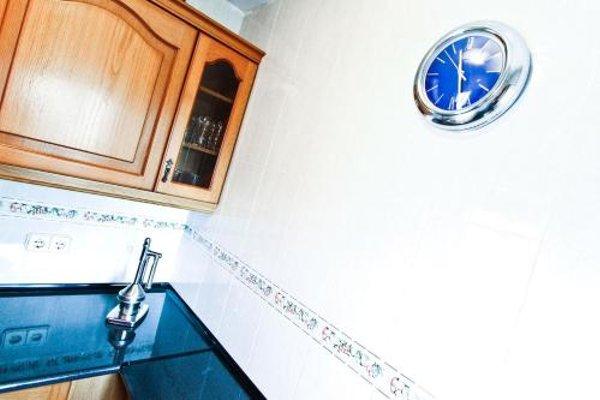 Apartment Flandria - 9