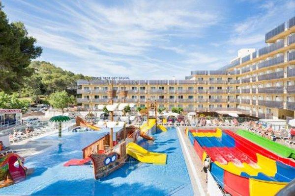 Hotel Best Cap Salou - фото 50