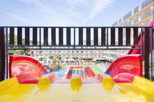Hotel Best Cap Salou - фото 18