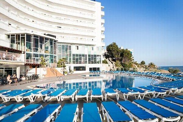 Hotel Best Complejo Negresco - фото 50