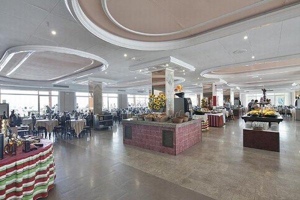 Hotel Best Complejo Negresco - фото 12