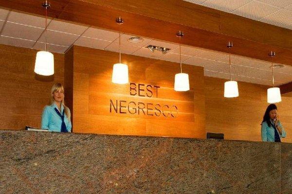 Hotel Best Complejo Negresco - фото 13