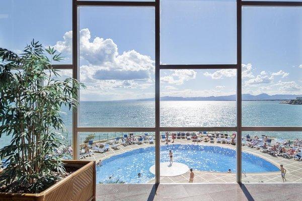 Hotel Best Complejo Negresco - фото 16