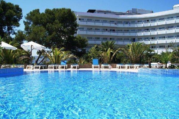 Hotel Best Complejo Negresco - фото 18