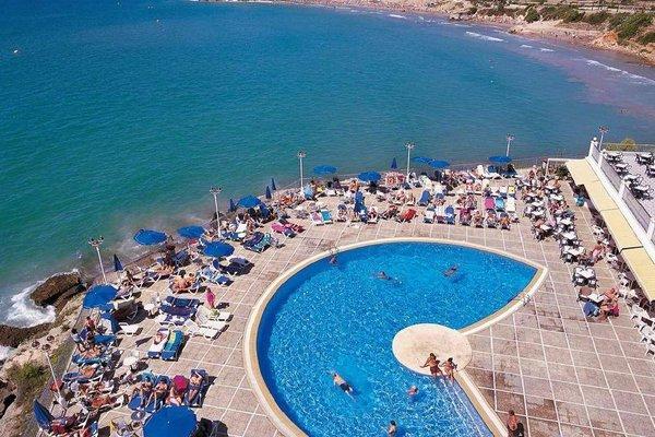 Hotel Best Complejo Negresco - фото 19