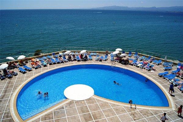 Hotel Best Complejo Negresco - фото 20