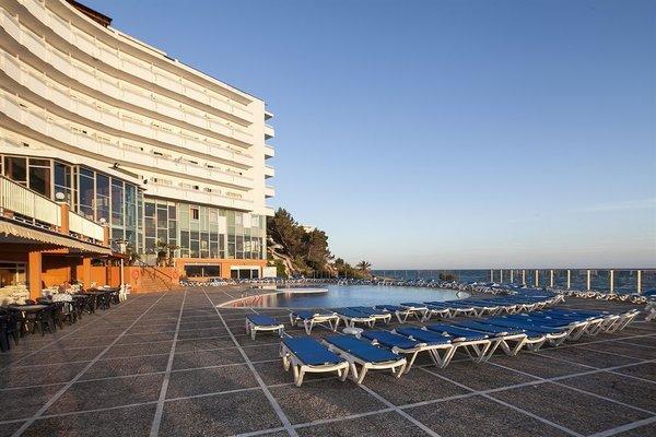 Hotel Best Complejo Negresco - фото 22