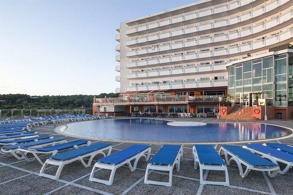 Hotel Best Complejo Negresco - фото 23