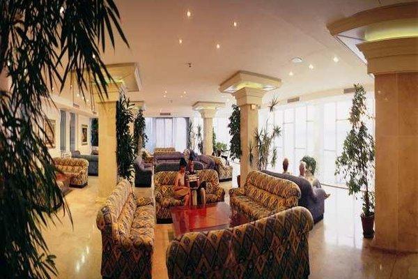 Hotel Best Complejo Negresco - фото 5