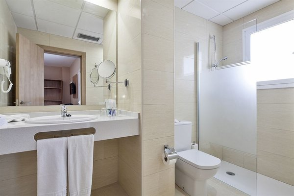 Hotel Best Complejo Negresco - фото 7