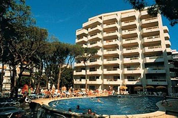 Almonsa Playa - 17
