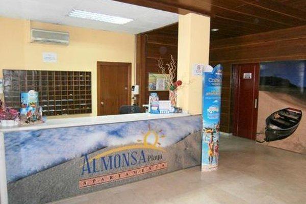 Almonsa Playa - 12