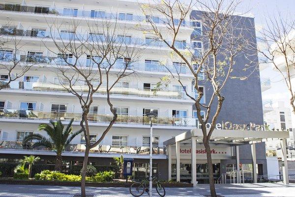 Hotel Oasis Park - фото 23