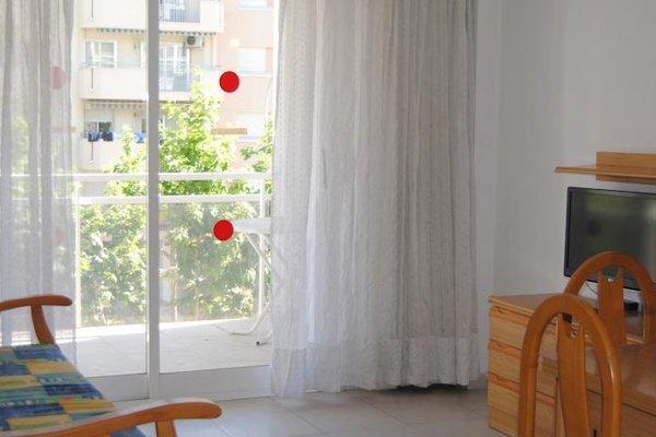 Rentalmar Royal Apartamentos - фото 15