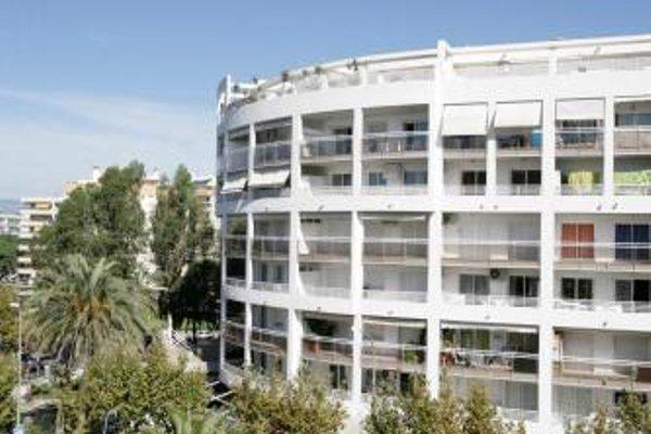 Rentalmar Royal Apartamentos - фото 23