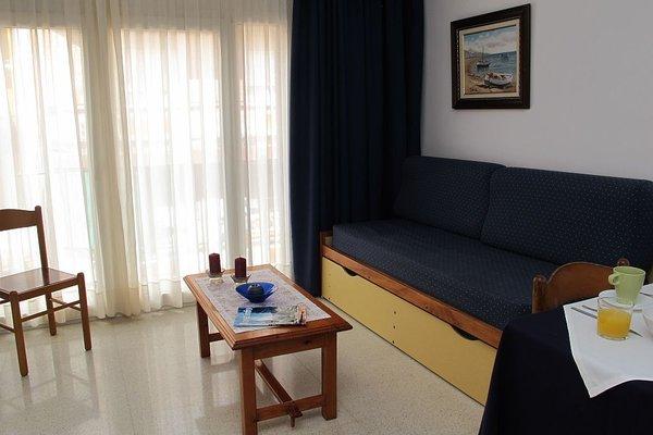 Apartamentos Santi - фото 11