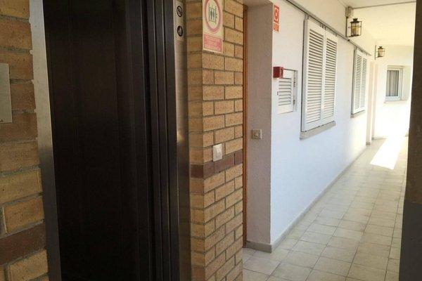 Apartamentos Santi - фото 16