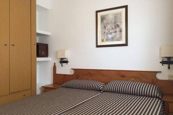 Apartamentos Santi - фото 18