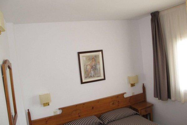 Apartamentos Santi - фото 19