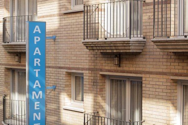 Apartamentos Santi - фото 7