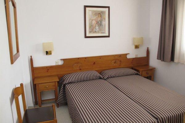 Apartamentos Santi - фото 8