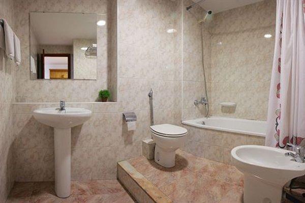 Apartaments Rosa Clara - фото 10