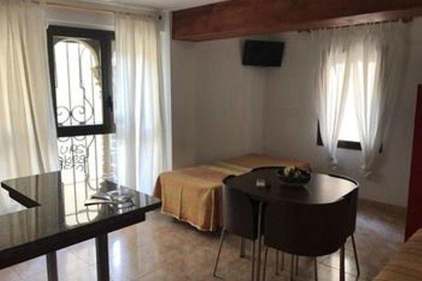 Apartaments Rosa Clara - фото 12