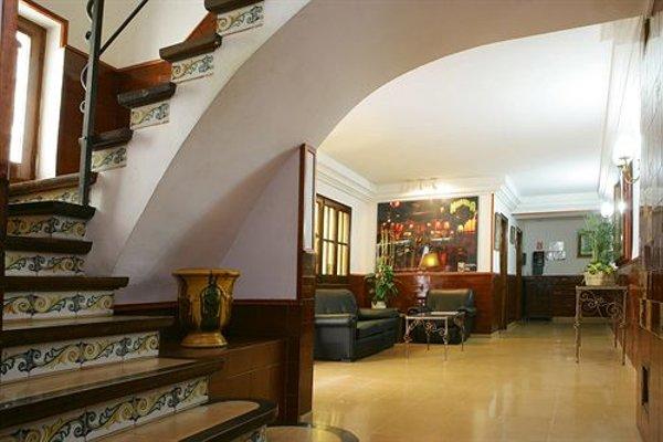 Apartaments Rosa Clara - фото 15