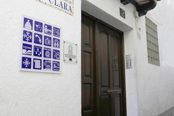 Apartaments Rosa Clara - фото 16