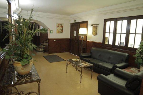 Apartaments Rosa Clara - фото 18