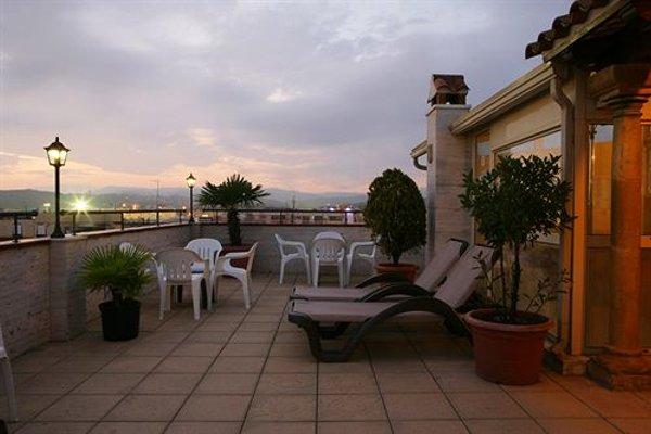 Apartaments Rosa Clara - фото 21