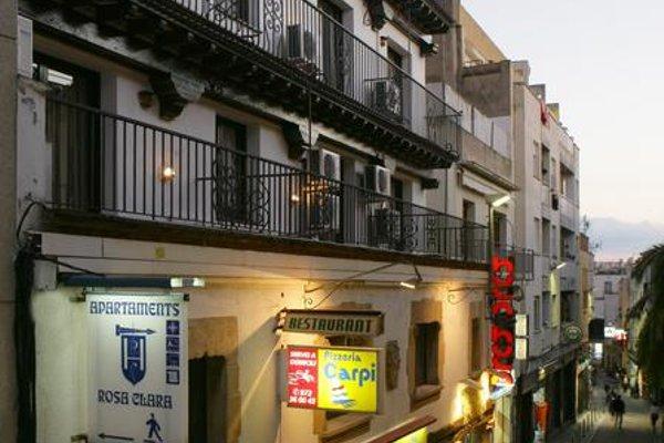 Apartaments Rosa Clara - фото 23