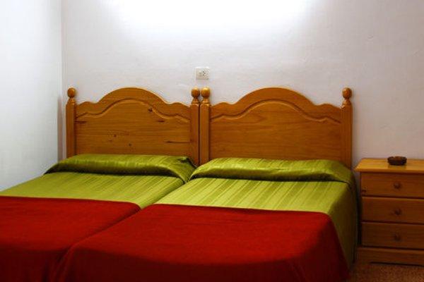 Apartaments Rosa Clara - фото 3