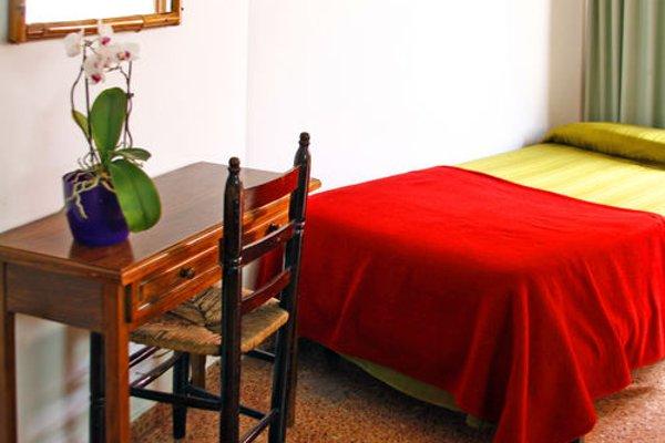 Apartaments Rosa Clara - фото 4