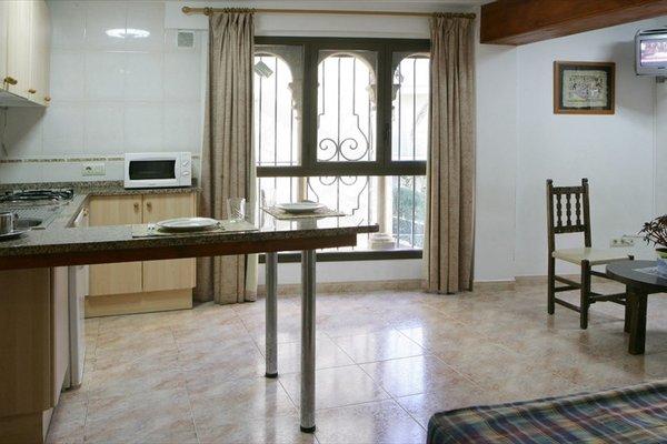 Apartaments Rosa Clara - фото 5