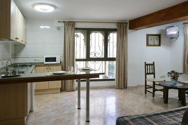 Apartaments Rosa Clara - фото 6