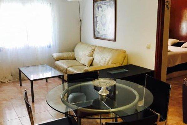 Apartaments Rosa Clara - фото 8